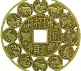 2001 – das Jahr davon Tier? Chinesisches Horoskop