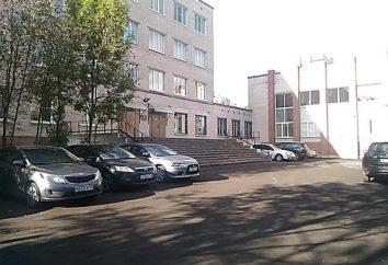 Położnicze College, adres Petersburg, specjalność, opinie