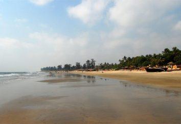Arambol, Goa Bewertungen, Fotos, Sehenswürdigkeiten