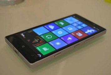 Smartfon na Windows. Najlepsze przedstawiciele