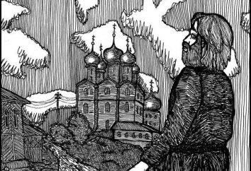 """La vita Vasiliya Fiveyskogo"": sintesi, l'analisi"