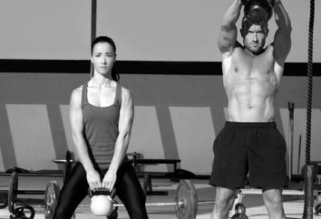 Quali sono gli esercizi con pesi 16 kg