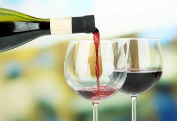 Jaki jest Twój ulubiony wino powie o tobie?
