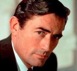Gregory Peck (Gregory Peck): biografia, filmografia, vita personale