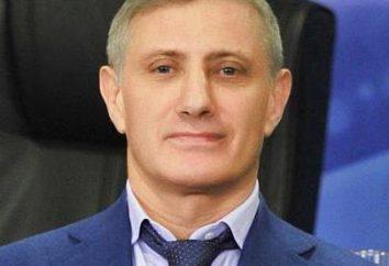 Rotenberg Boris Romanovich – bekannt Sportler und Unternehmer
