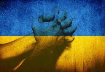 Por que a Ucrânia foi nomeado Ucrânia? História da Ucrânia
