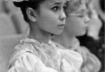 Nadezhda Pavlova: biografia, repertuar, życie osobiste