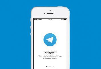 """Tipps für Anfänger und nicht nur: Wie im """"Telegramm"""" auf dem Computer registrieren"""