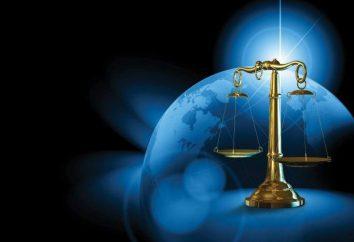 Fonctions et objectifs de la responsabilité juridique