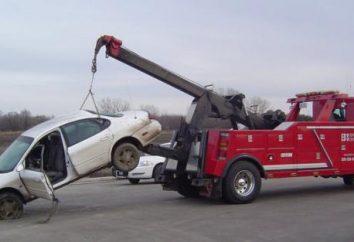 Jak odebrać samochód od funta samochodowym? Co zrobić, gdy samochód został zabrany do stoczni zatrzymań?