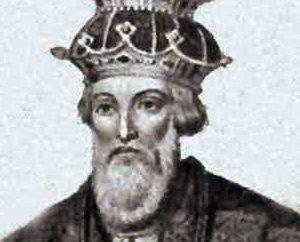 Vladimir Monomakh – um retrato histórico de Grand Prince de Kiev