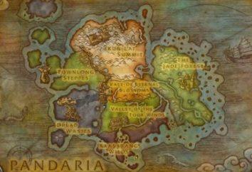 World of Warcraft: come raggiungere il giocatori Pandaren Orda e Alleanza?