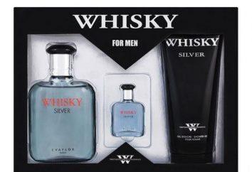 """""""Whiskey"""": eau de toilette que os homens apreciam uma verdadeira"""