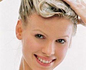 Shampoo: für dünne Locken Volumen