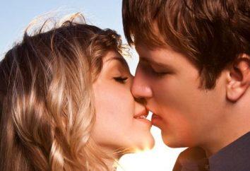 Zrób sobie i Twój partner przyjemne: technika kissing francuski