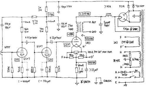 Simbologia Schemi Elettrici Industriali : Come leggere schemi elettrici o anatomia di simboli e