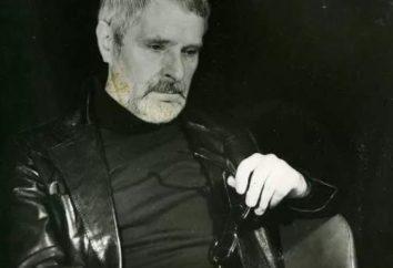 Valentin Karavaev: biografia i filmografia