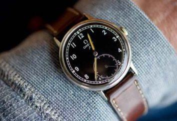 Sonhos de tempo perdido, ou qualquer coisa para remover o relógio?