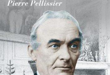 Merime Prosper: biographie, faits intéressants, la créativité, la mort