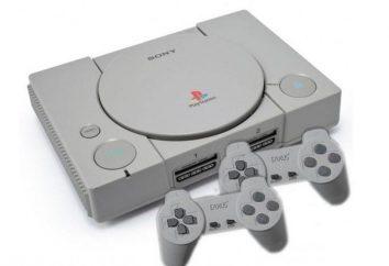 Sony Playstation 1: Przegląd, opinie