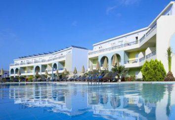 Mythos Palace Resort Spa 4 *: revisiones del hotel notas, fotos