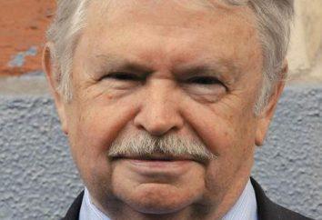 Writer Albert Likhanov: biografia, la creatività