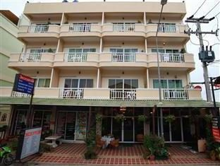 Dacha Beach 2 Hotel (Pattaya): fotos y comentarios