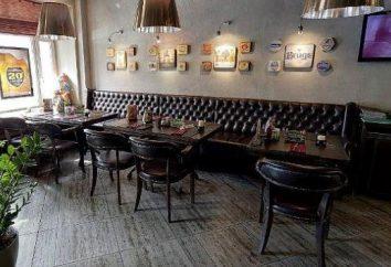 """Restauracja """"Jan Primus"""", """"Bauman"""" (Moskwa): Opinie gości"""