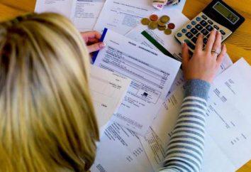 Le paiement de base 106: décodage, Règle de remplissage
