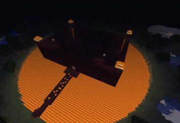 """Como em """"Maynkraft fazer o rack de cozimento: instrução"""