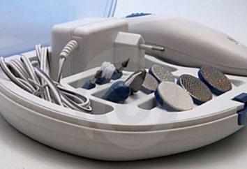 Manucure électrique: faire la manucure à la maison