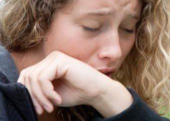 O tratamento de tosse húmida em adultos: Características, técnicas e métodos eficazes