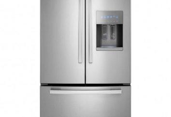 """Kühlschrank """"Stinol"""" Zweikammer – es ist eine großartige Lösung für zu Hause"""