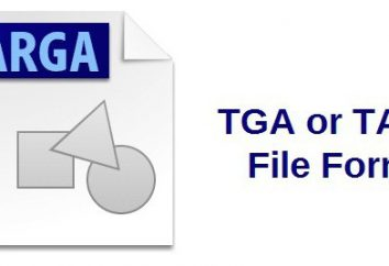 Otwarte TGA-plików