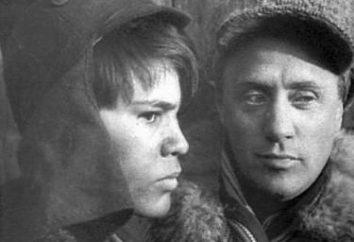 """""""Droga do życia"""". Aktorzy pierwszego radzieckiego filmu dźwiękowego"""