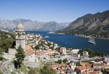 Montenegro nel mese di giugno – una scelta perfetta per le vacanze scolastiche