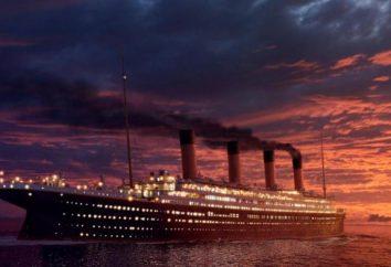"""agenzie di viaggio offrono di visitare il sommerso """"Titanic"""""""