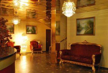 Sanatorium Solotcha (Ryazan): foto e recensioni