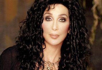 Cher (Cher) – wokalistka: biografia, zdjęcia, muzyka, filmy
