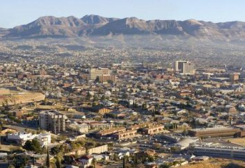 Ciudad Juarez, México. Assassinato em Ciudad Juarez