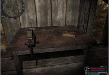 """Dove sono gli strumenti della """"Stalker: Call of Pripyat"""" – una descrizione dettagliata della posizione di tutte le cache"""