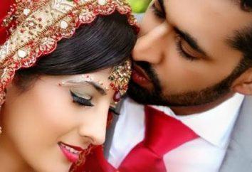 noc poślubna dla muzułmanów według kanonów Koranu