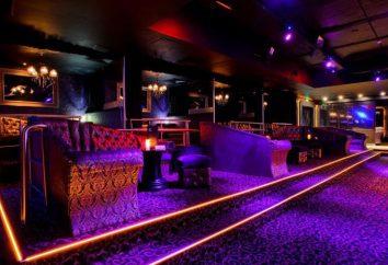 Die besten Strip-Clubs in Moskau