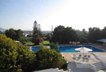 Lambi Hôtel 3 * (Ammoudara, Crète): Les avis des voyageurs