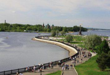 Gdzie pójść z dzieckiem w Jarosławiu w weekend?