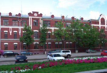 """Kirov fábrica """"ferramenteiro Red"""": passado, presente, produtos"""