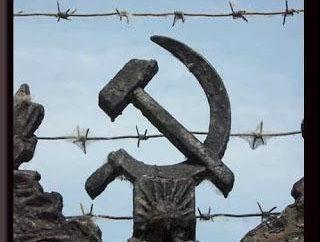 """""""La cortina de hierro"""" – un cliché político. El término """"cortina de hierro"""""""