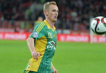 "carrera deportiva: Medio ""Locomotora"" Vladislav Ignatiev"