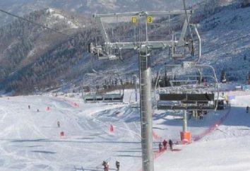 """""""Gorny"""" Skigebiet. Beschreibung Pisten, Bewertungen"""