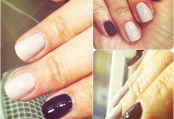 New Fashion – manicure para Feng Shui
